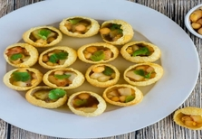 best pani puri recipes collection rank 64