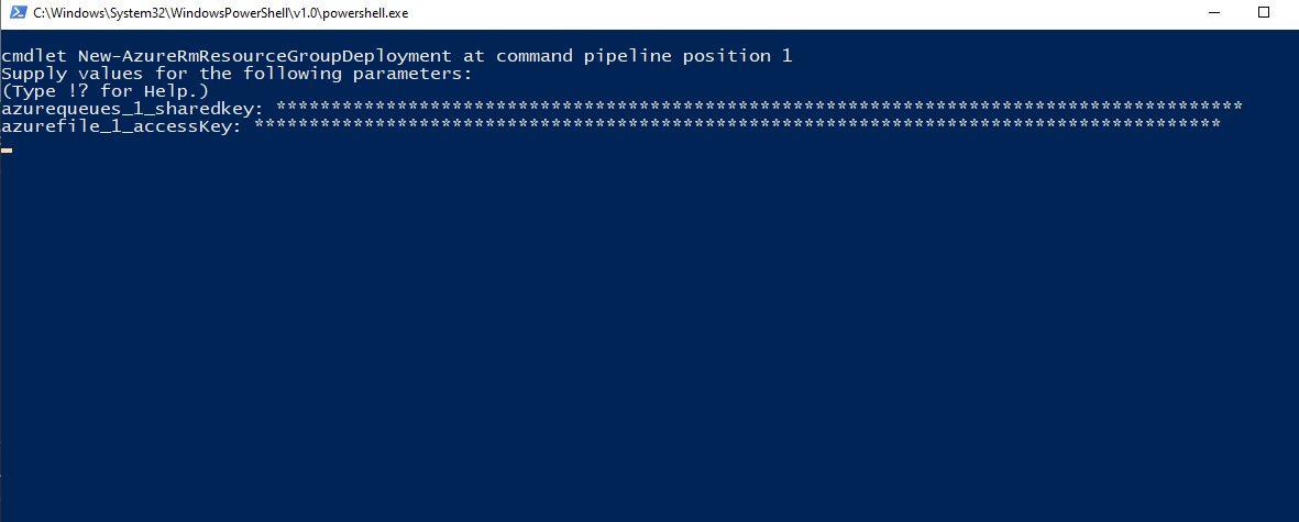 Publishing Azure Logic App from Visual Studio Step 7