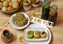 best pani puri recipes collection rank 65
