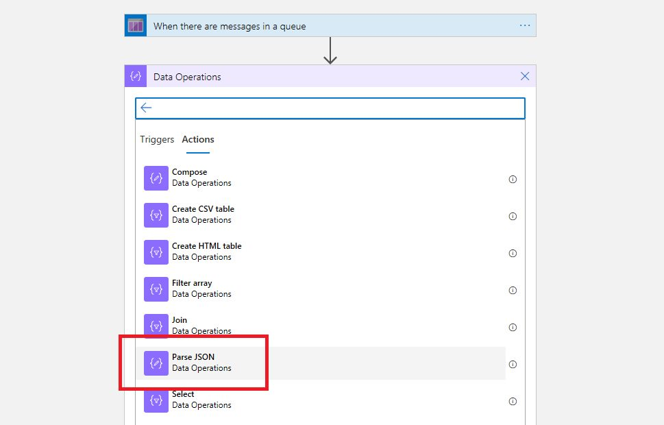 Creating Azure Logic App project in Visual Studio Step 14