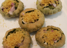best pani puri recipes collection rank 66