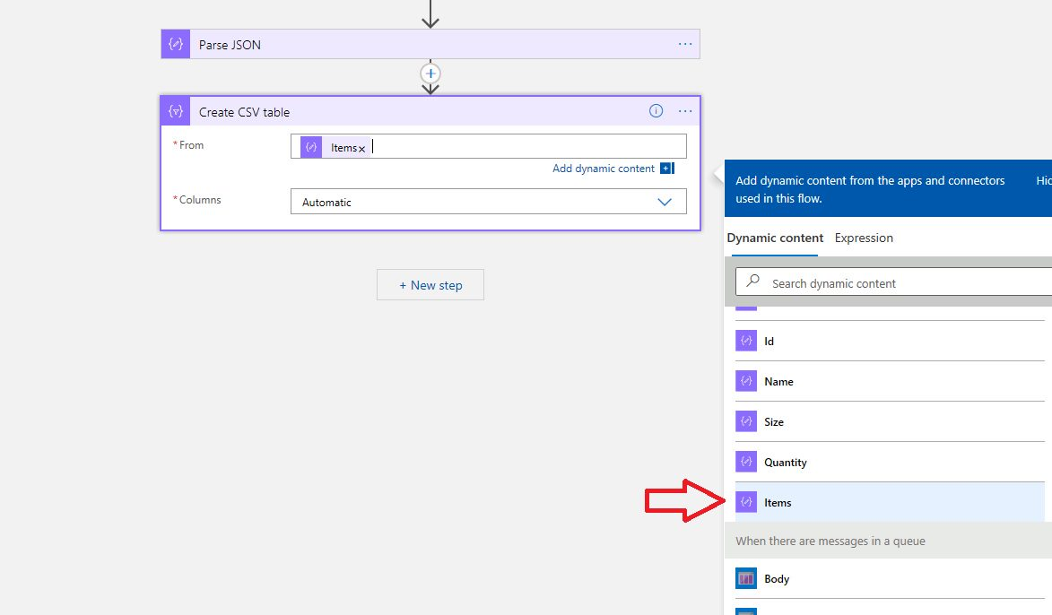 Creating Azure Logic App project in Visual Studio Step 20