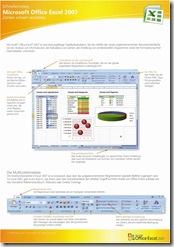 Office 2007 Schnelleinstiegkarte