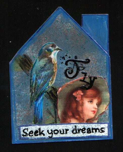 fly seek your dreams ATC